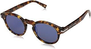 نظارات شمسية دائرية من مارك جاكوبس للرجال Marc184/S