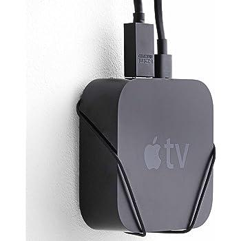 Innovelis TotalMount - Soporte para el Apple TV 4 con adaptador ...