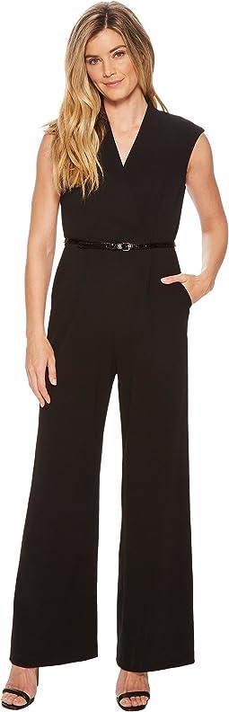 Calvin Klein - Belted Jumpsuit CD8C16HK