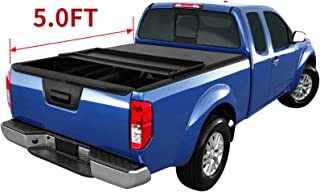 Best 2010 nissan frontier bed cover Reviews