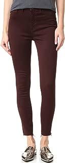 DL1961 Women's Jessica Alba No.2 Super Skinny Ultra High Rise Jeans