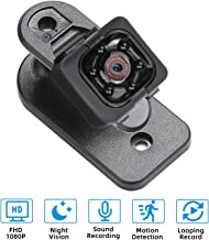Spy Cameras no Wi-Fi Needed, 1080P Small HD Nanny Cam with Audio and Video, Night Vision and Motion Detective