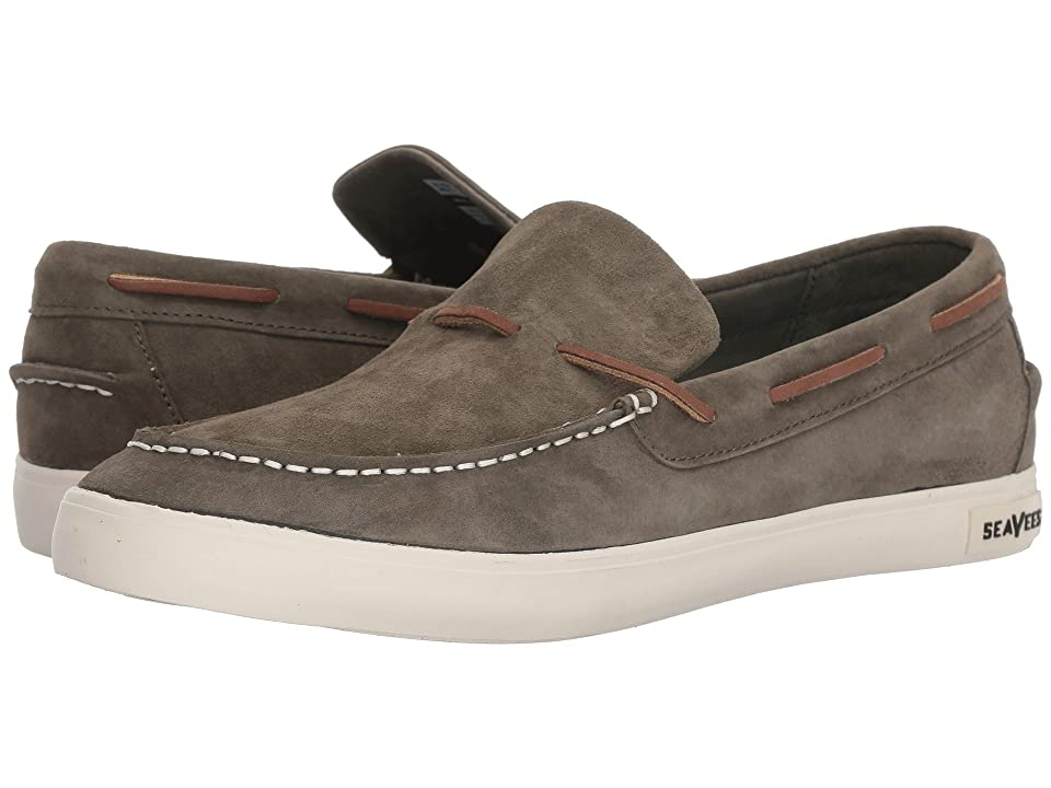 SeaVees Sloop Moc (Dark Moss Camo) Men