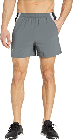 "UA Launch SW 5"" Shorts"