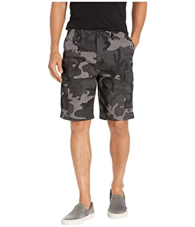 Billabong Scheme Cargo (Charcoal Camo) Men