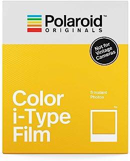Polaroid Originals 4668 - Película 8x10 Blanco
