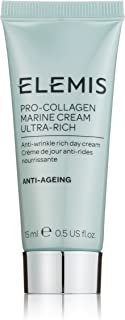 ELEMIS Pro-Collagen Marine Cream Ultra-Rich, Anti-wrinkle Rich Day Cream, 0.5 fl. oz.