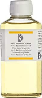 Lienzos Levante Material Auxiliar, Brillante, 250 ml
