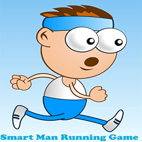 Smart Man Running Game