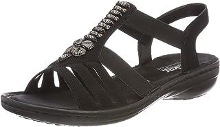 f3df7b2d8f3d6a Amazon.fr : Rieker - Chaussures femme / Chaussures : Chaussures et Sacs