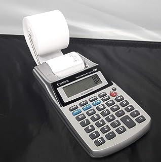 Canon Canon P1DHV 12-Digit Portable Printer,Display Calculator