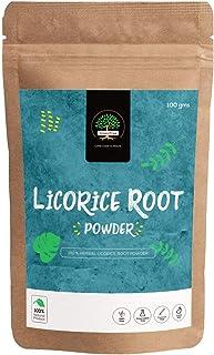 GreenTree Herbal Licorice Powder for Skin Care (100 Gms)