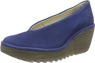 Fly London - Yaz - Chaussures de Ville - Femme