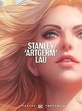 DC Poster Portfolio: Stanley Artgerm Lau