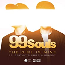 Best 99 souls the girl is mine mp3 Reviews