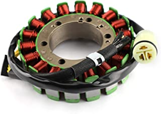 MadHornets Alternator Stator Coil for Bombardier Can-am DS650 2000-2007 420296520 420295172
