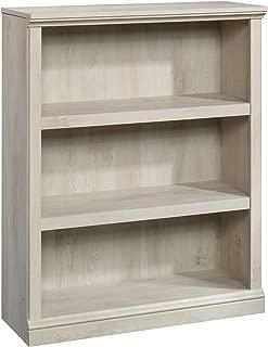 Sauder 423032 3 Shelf Bookcase, L: 35.28