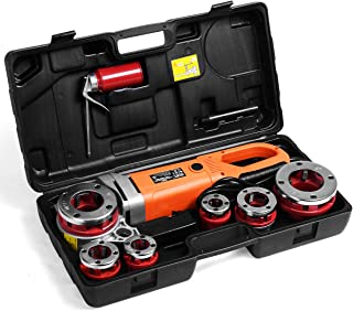 Best electric threading tool Reviews