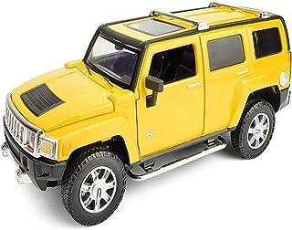 نموذج سيارة STBAAS، نموذج سيارة لعبة السيارات يموت نموذج مصبوب سيارة نموذج سيارة لعبة للأطفال على الطرق الوعرة مركبة SUV1:...