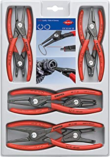 matco 11 piece plier set