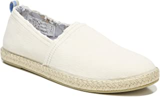Vionic Beach Laguna Casual Women's Slip On Loafers-Sustainable Espadrilles That Include Three-Zone Comfort with Orthotic I...