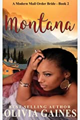 Montana (Modern Mail Order Brides Book 2) Kindle Edition