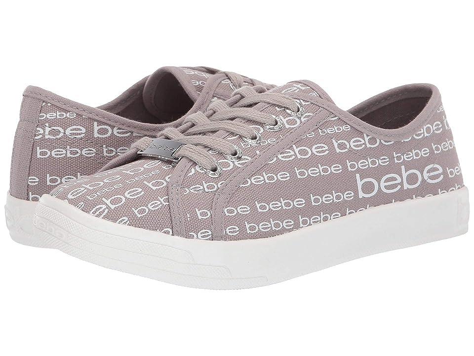 Bebe Daylin (Light Grey) Women