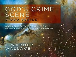 God's Crime Scene Video Series