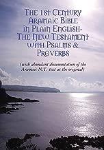 Best aramaic bible in plain english online Reviews