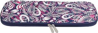 Crochet Hooks, Portable Sturdy Crochet Bag Durable for Backpack for General Purpose for Handbag for Professional Use(Purple)