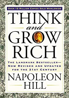 Best Think and Grow Rich: The Landmark Bestseller Now Revised and Updated for the 21st Century (Think and Grow Rich Series) Reviews