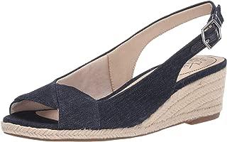 denim women shoes