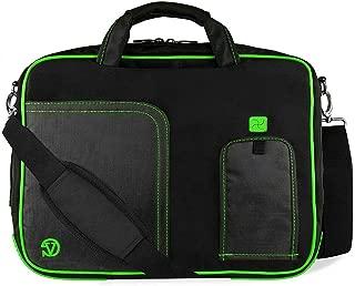 Men Women Commuter 13.3 to 14 Inch Laptop Shoulder Bag for HP Gigabyte