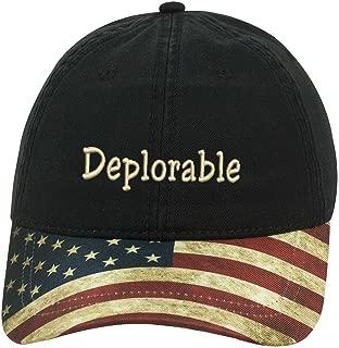 deplorable shirts and hats