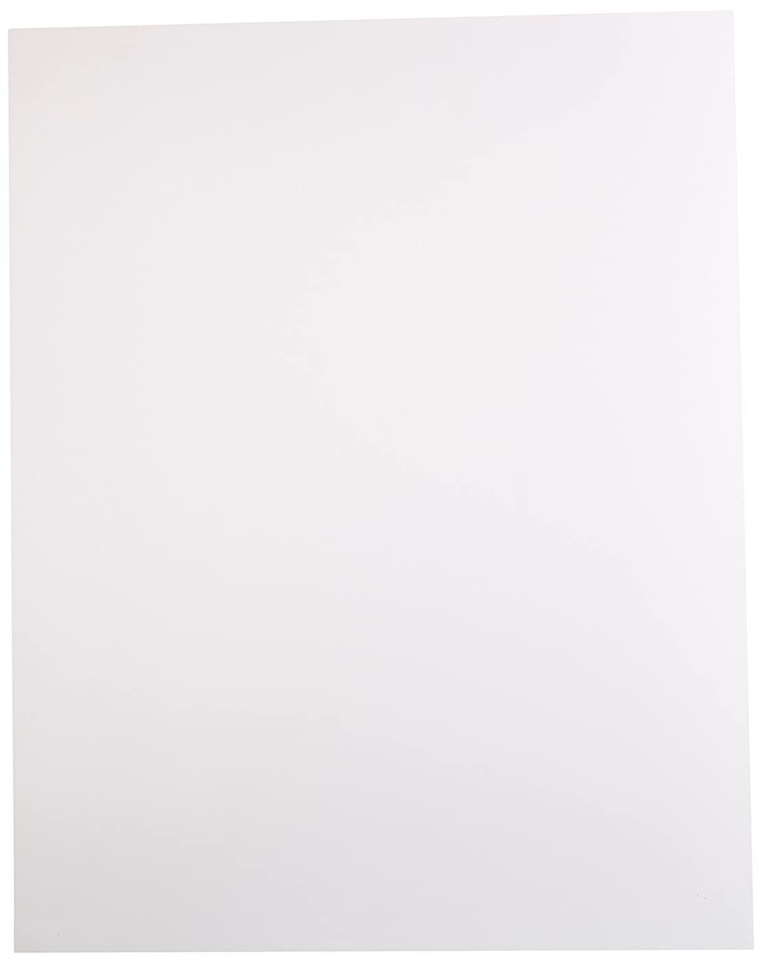 Bee Paper Bleedproof Marker Pack, 11-Inch by 14-Inch, 50 Sheets per Pack