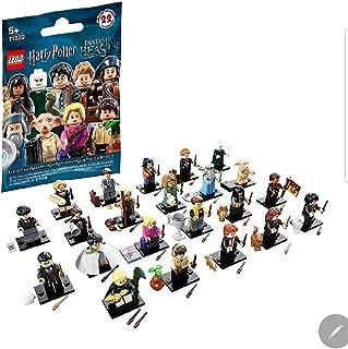 LEGO 71022 Harry Potter, Colección de Las 22