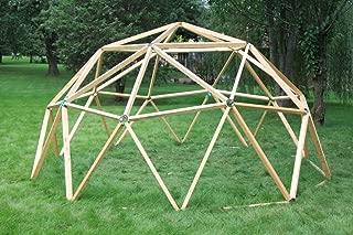Thunder-Domes 2V Geodesic Dome