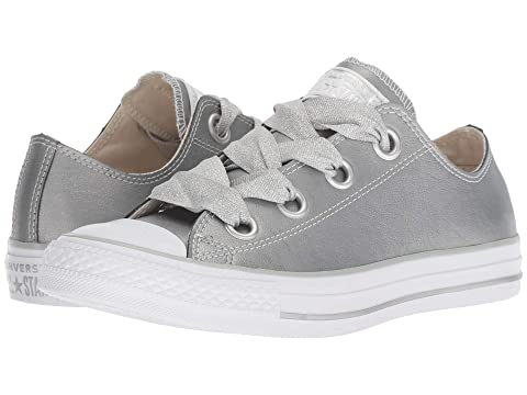 f15769ce646ee3 Converse Chuck Taylor All Star Big Eyelets - Heavy Metals Ox at 6pm