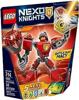LEGO Nexo Knights - Battle Suit Macy