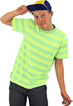 ILOVEFANCYDRESS Bel Air Prince Costume 90s Fancy Dress Retro 1990s TV Character