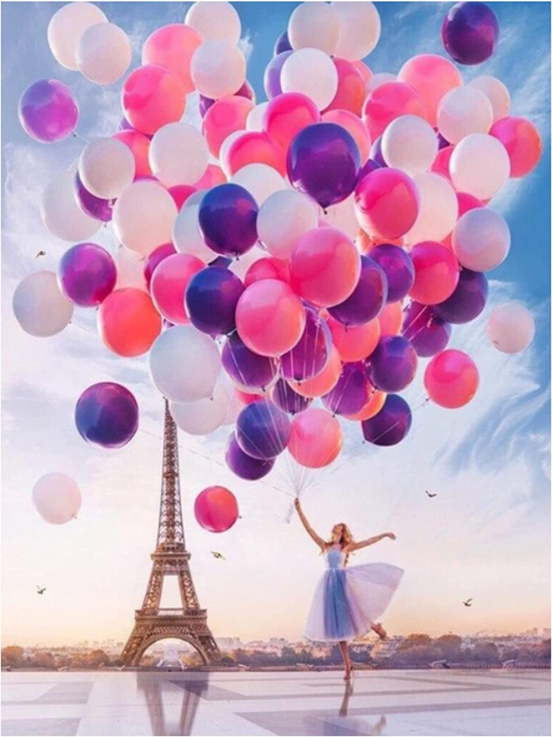 Paris Tower Mail order cheap Canvas Painting Decor Posters Modern and Livi Luxury Prints