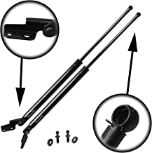 Qty (2) Fits Subaru Forester Wagon 2009 To 2013 Tailgate Lift Supports