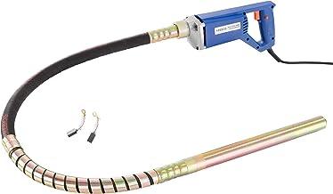 Schlauchl/änge: 3 Meter flexible Welle Flaschenr/üttler R/üttelflasche Handr/üttler 1200 Watt 35mm YATO Profi Betonr/üttler