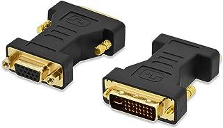 Ednet 84523DVI Adapter–Black