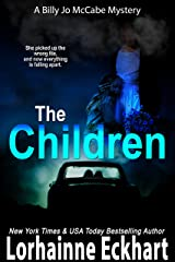 The Children (Billy Jo McCabe Mystery Book 7) Kindle Edition