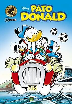Histórias Em Quadrinhos Disney Pato Donald