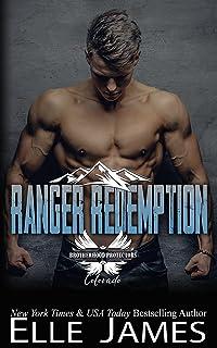 Ranger Redemption: 3