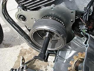 18mm 1.5 Puller M18x1.5 18-1.5 Tool for Flywheel Stator Rotor Alternator Dynamo Generator Puller Tool fits Many Different Powersport Motorcycle ATV Watercraft Models