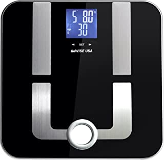 Best gowise usa scale batteries Reviews