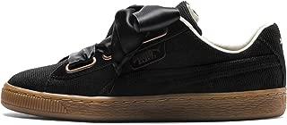 PUMA Women's Basket Heart WN's Sneaker